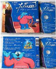 "In-Mood feat. Juliette-la single al film ""il capitano blaubär""... 99 Sony CD Maxi"