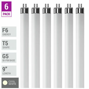 22 22,5 cm NeonRöhre Tube F6 T5 WW F6T5WW F6// T5// WW F6T5 WarmWhite warm white