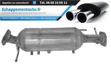 Filtres à particules Mazda 5 I 2.0TD RFY92055XA RFY12055X