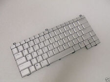 Genuine Dell Laptop Keyboard XPS M1210 Silver US English  PG723 (New)