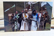"Monty Python ""Search for the Holy Grail"" Movie Tabletop Display Standee 10 3/4"""