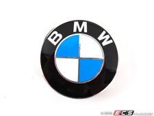 Genuine BMW - Wheel Center Cap - 68mm - 36136783536