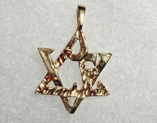 NEW 24K GOLD PLATED LOVE STAR PENDANT.