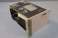 Schroff PSG 115 Powerpac PSG Single Power Supply 15V 3A 220V Mains 48-62 HZ Used