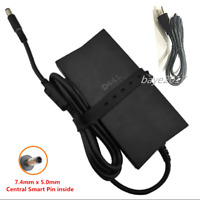 Genuine 150W AC Adapter Power Charger For Dell J408P XPS L401X L501X L702X Lapto