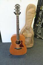2003 Taylor Big Baby 307 GB Acoustic Guitar With Taylor Gig Bag USA Nice