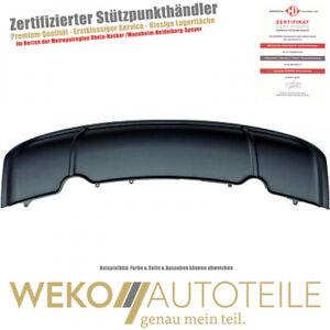 DIFFUSOR hinten  für VW Polo 2207259 Diederichs