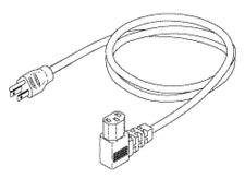 Tuttnauer Valueklave 1730 Mkv2340ez10ez92540 Power Cord Tuc028