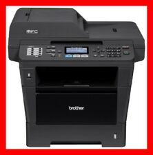Brother MFC-8910DW Printer -- REFURBISHED ! -- w/ NEW Toner & NEW Drum !!!