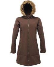 Regatta Chaqueta De Las Señoras autumnstar Para Mujer caliente piel forrada Softshell Talla 14