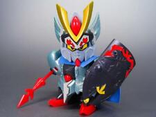 RARE Vintage BANDAI GANSO SD WORLD Wind Kaze Knight BB Gundam Model Build sdx