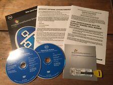 Windows Small Business Server 2011, DELL, Deutsch mit 5 CAL und  MwSt Rechnung