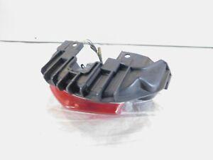 2005-2009 Hyosung GT250 GT250R Comet Rear Wheel Brake Taillight Tail Light Lamp