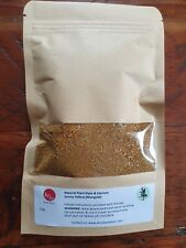 Marigold Natural Plant Dye Powder (Sunny Yellow) & Mordant Salts Complete Kit