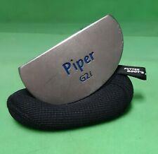 "New listing Ping PIPER G2i 35"" Black Dot - RH"