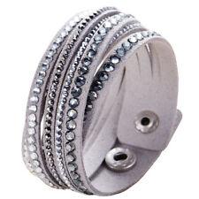 Rhinestone Fashion Bracelets
