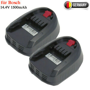 für Bosch Akku 14.4V 1.5Ah PSR 14.4 LI-2 PSR LI PSB 14.4 LI-2 2 607 336 037 NEU