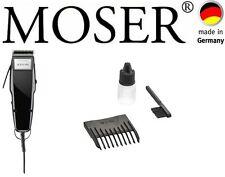 MOSER professionali per capelli Clipper 1400 EDIZIONE NUOVO conf. orig.