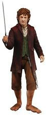 The Hobbit Bilbo Baggins 1/4 Scale Action Figure NECA