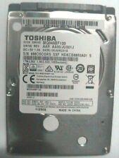 """1Tb Toshiba MQ04ABF100 2.5"""" 7mm internal 6Gb/s SATA laptop Hard Drive"""