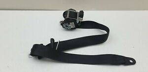 FORD MONDEO MK4 '07-14 FRONT RIGHT DRIVER SIDE SEAT BELT 9G9N-61294-BAW