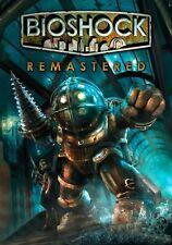 BioShock™ Remastered Steam Key digital delivery download