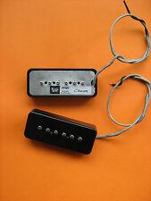 Travis Bean 555 90 Boutique Set Handwound Custom Shop Guitar pickup P- 90 Style