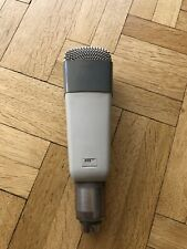 MICROPHONE MICRO LEM DO21B Made In France Vintage