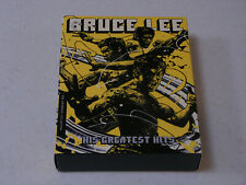 Bruce Lee: His Greatest Hits (Blu-ray Disc, 2020, Criterion Collection)