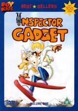 INSPECTOR GADGET - Volumen 1 (DVD / Animación 2004)