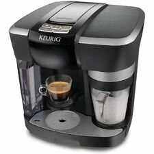 The Keurig Rivo Cappuccino and Latte System