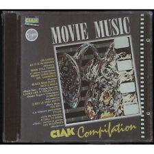 AAVV CD Ciak Movie Compilations / EMI Virgin ?? CIAK 1CD Sigillato