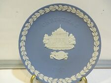 1985 CHRISTMAS COLLECTOR PLATE - TATE GALLERY