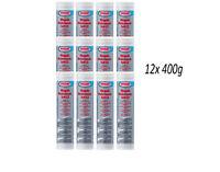 12 Stück Meguin Mehrzweckfett L2 400 g Fettkartusche Lithium Fett Schmierfett