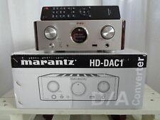 - Marantz HD-DAC1 - DAC / Kopfhörerverstärker / Vorverstärker - amplifier -