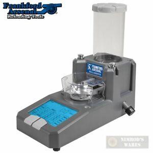 Frankford Arsenal Intellidropper Electronic POWDER MEASURE 7000gr (1lb) 1082250