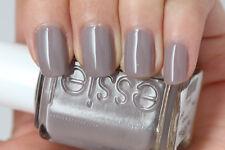 NUEVO Essie Esmalte de uñas Laca chinchilly ~ Sleek Granito Gris