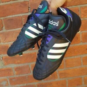 Adidas Mexico Cup football boots Firm Ground UK 11 EUR 46 Retro Collectors 11189