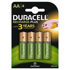 Baterías recargables Duracell nimh para TV y Home Audio