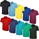 Boys & Girls Plain Cotton Polo Shirts Kids School T-Shirts Uniform Summer PE