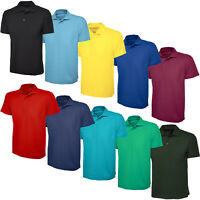 Boys & Girls Plain Cotton Polo Shirts Kids School T-Shirts Uniform Summer PE