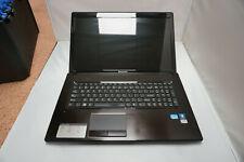 New listing Lenovo G770 17 inch laptop 6Gb Ram i5-2410M 2.30Ghz Good shape