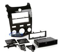Metra 99-7338HG Single/Double DIN Dash Kit for 2010-Up Kia Forte/Forte Koup