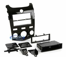 Metra 99-7338HG Single/Double DIN Dash Kit for 2010-Up Kia Forte/Forte Koup