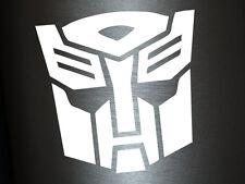 1 x 2 Plott Aufkleber Transformers Optimus Prime Sticker Shocker Fun Dub Gag OEM
