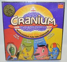 Cranium Game New Factory Sealed