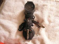Vintage Bell System Western Electric Telephone Repair Tester