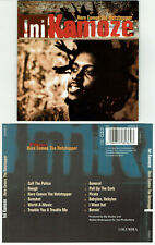 Ini Kamoze - Here Comes The Hotstepper / CD 1995 Dub Ragga Reagge Jamaika >TOP<