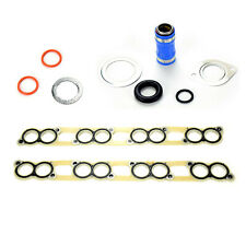 NEW OEM Ford 6.0 Diesel EGR Valve, Cooler, Intake Manifold Gasket Set Kit 6.0L
