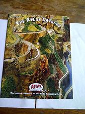 Mint Ho Atlas Train Catalog 1994 45 Color Pages Northlandz Cover
